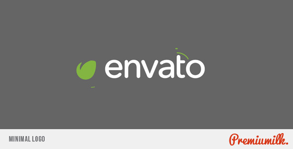 Looking For A New Minimal Logo Animation Your Brand Then Look No Further Envato Offer Free File Of The Month Each Their Marketplaces